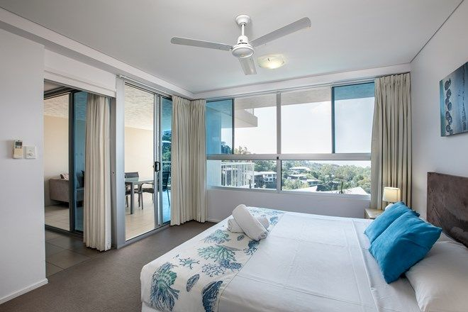 Picture of 15/18-34 Raintree Place, AIRLIE BEACH QLD 4802