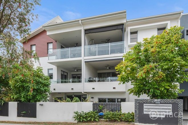 Picture of 3/27 Worden Street, MORNINGSIDE QLD 4170