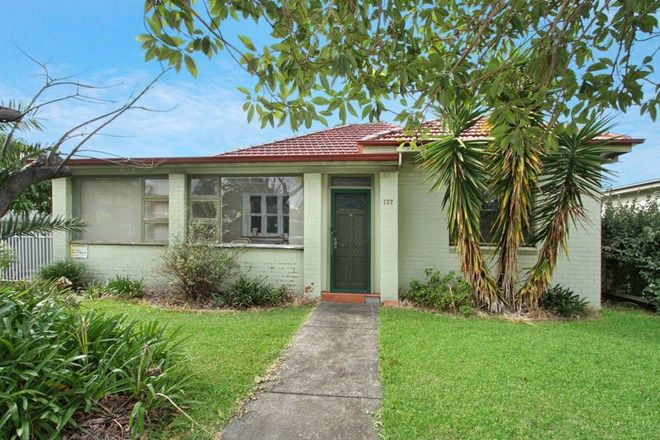 Picture of 127 Kembla Street, WOLLONGONG NSW 2500