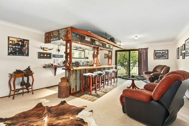 Picture of 7 Top Oakey Lane, TAMWORTH NSW 2340