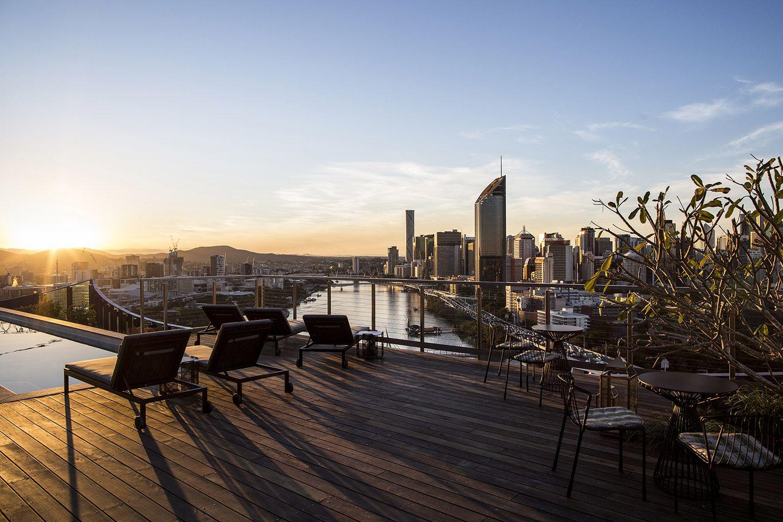 1305/234 Vulture Street, South Brisbane QLD 4101, Image 2