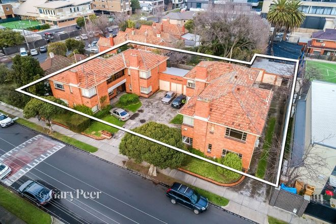 Picture of 1-8/2-4 King Street, ELSTERNWICK VIC 3185