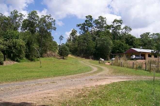 Picture of 12 Dobbin Road, WARRUBULLEN QLD 4871