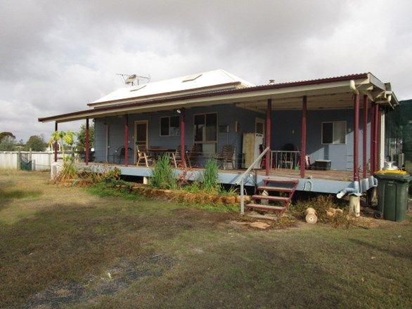 205 UNDULLA CREEK ROAD, Tara QLD 4421, Image 0