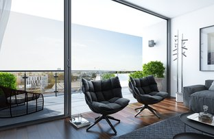 Picture of 702/1-5  cameron street, South Brisbane QLD 4101