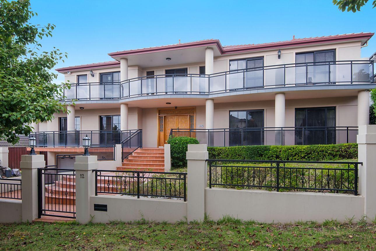 12 Glenview Close, Bella Vista NSW 2153, Image 0