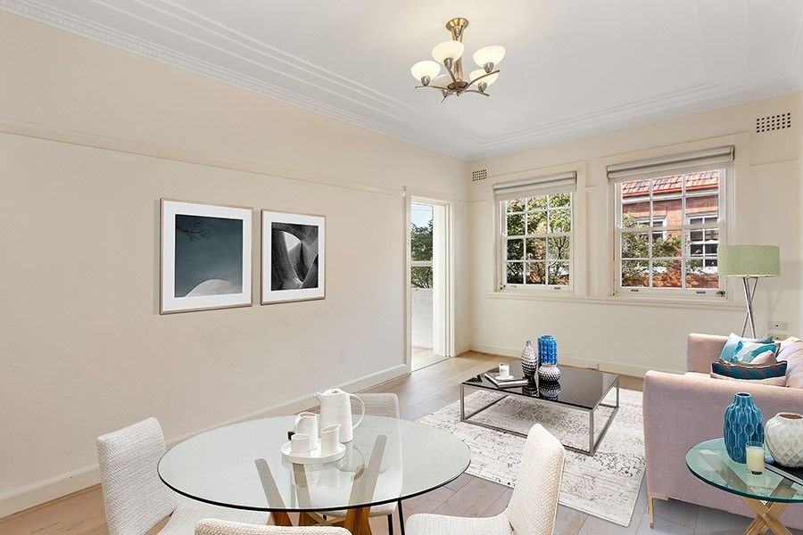 5/36 East Crescent Street, Mcmahons Point NSW 2060, Image 0