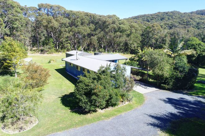 3421 The Lakes Way, PACIFIC PALMS NSW 2428