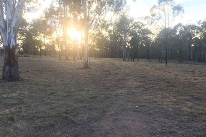 Picture of Lot 69 Brocklehurst Road, WATTLE CAMP QLD 4615