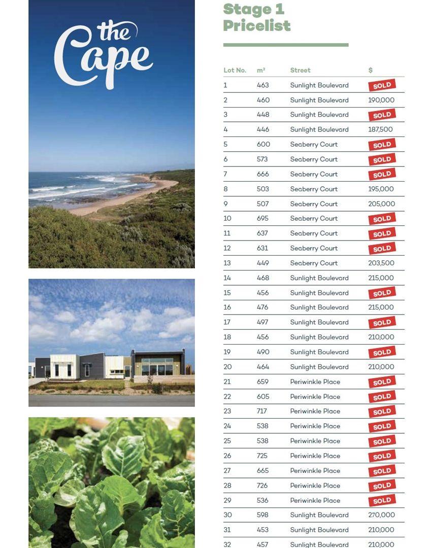Cape Paterson VIC 3995, Image 2