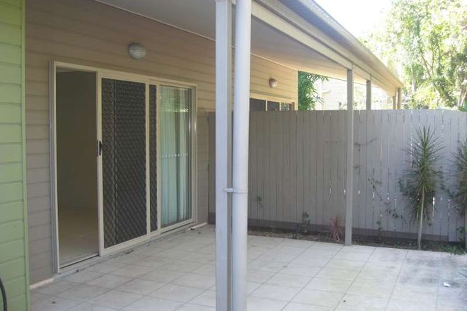 Picture of 6/572 Sherwood Road, SHERWOOD QLD 4075