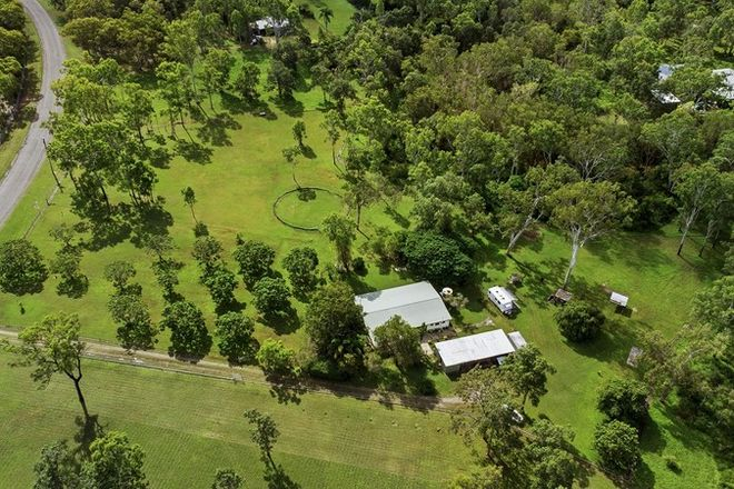 Picture of 76 Fryers Road, HERVEY RANGE QLD 4817