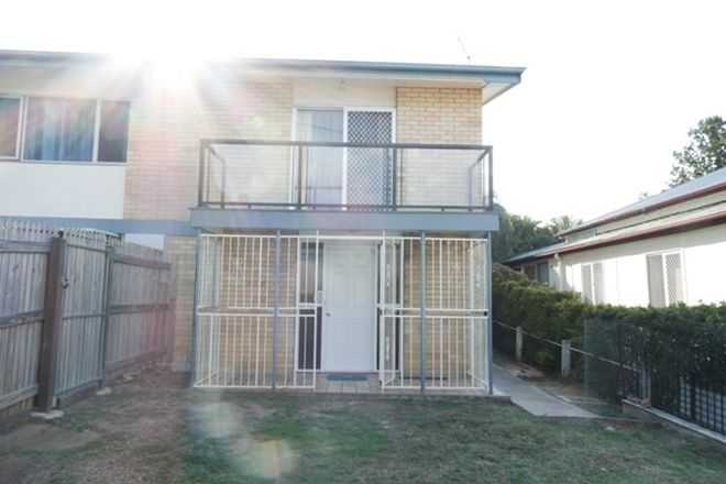Picture of 2/12 Turner Road, WANDAL QLD 4700