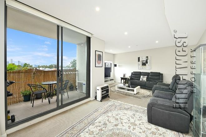 Picture of 228/25 North Rocks Road, NORTH ROCKS NSW 2151