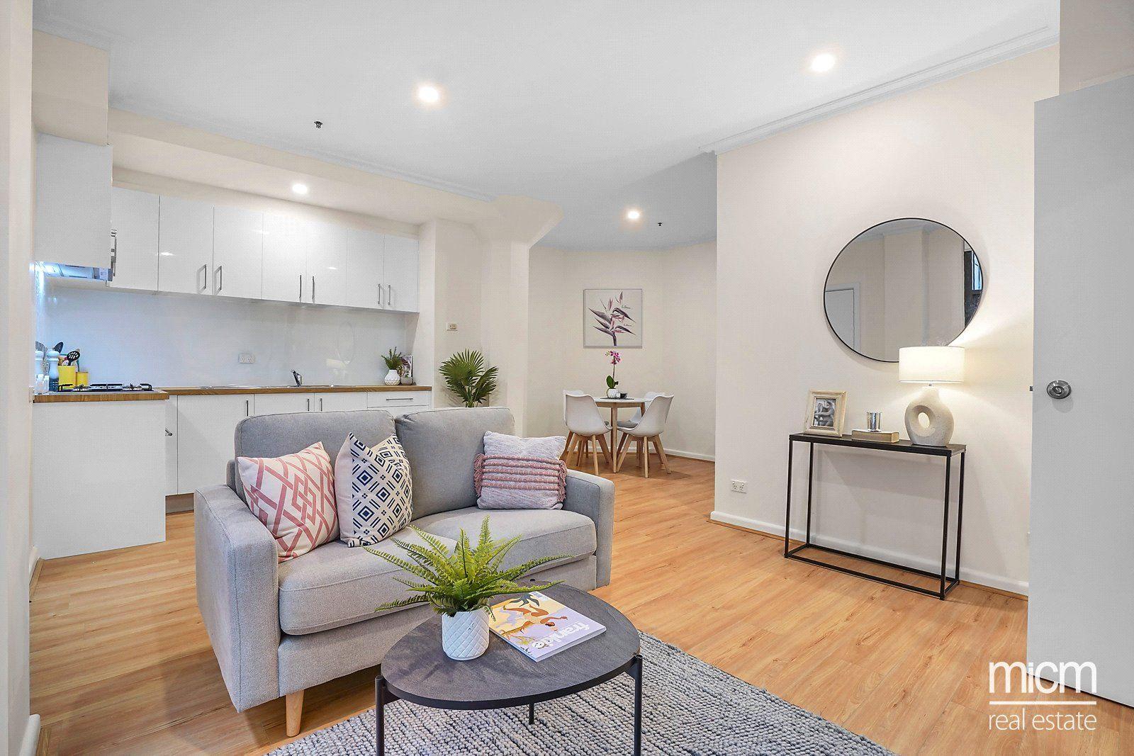 1104/339 Swanston Street, Melbourne VIC 3000, Image 0