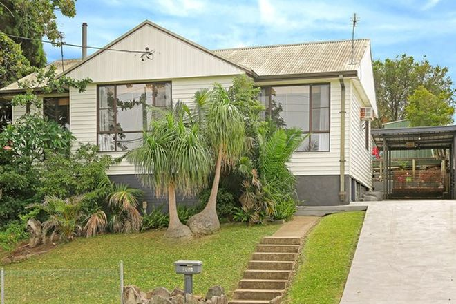 Picture of 29 Kelly Street, BERKELEY NSW 2506