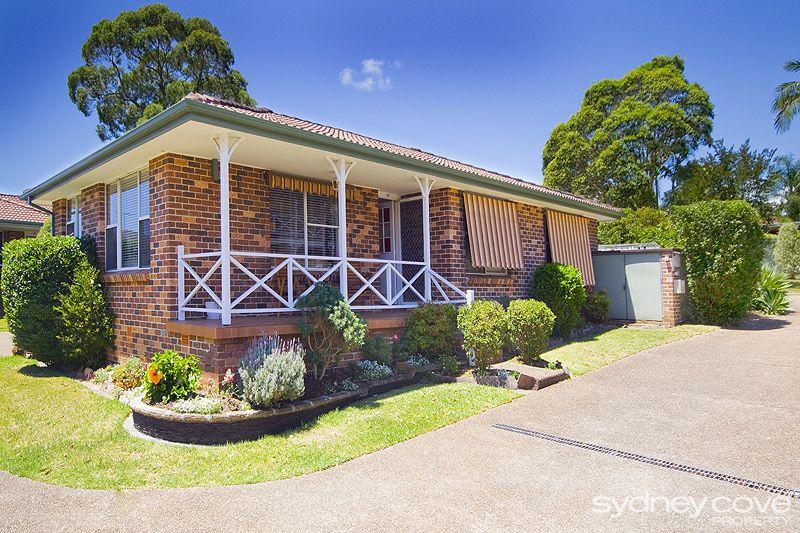 276 Port Hacking Rd, Miranda NSW 2228, Image 0