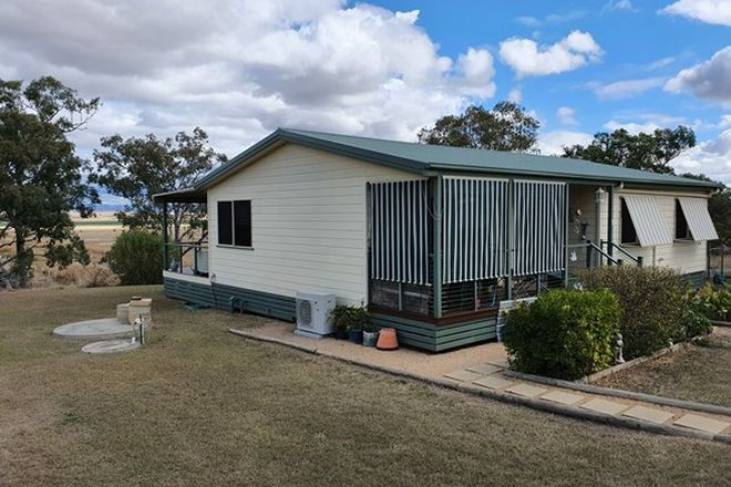 Picture of 3 Cutmores Road, SWAN CREEK QLD 4370