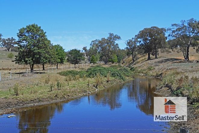 Picture of DEPOSIT TAKEN, TUMBLONG NSW 2729