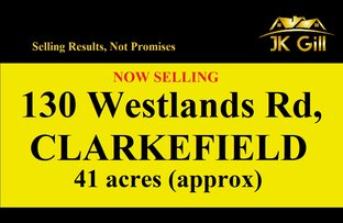 Picture of 130 Westlands rd, Clarkefield VIC 3430