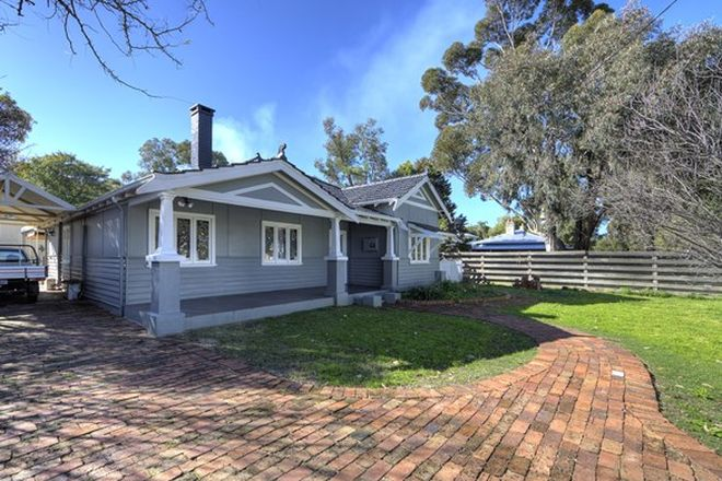 Picture of 60 Swan Street, GUILDFORD WA 6055