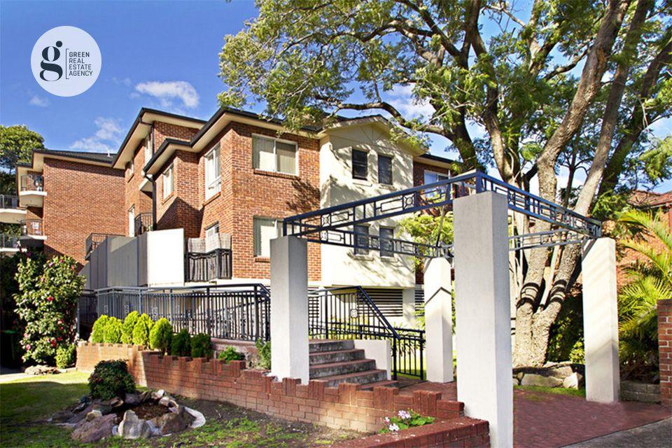 8/6a Gaza Road, West Ryde NSW 2114, Image 0