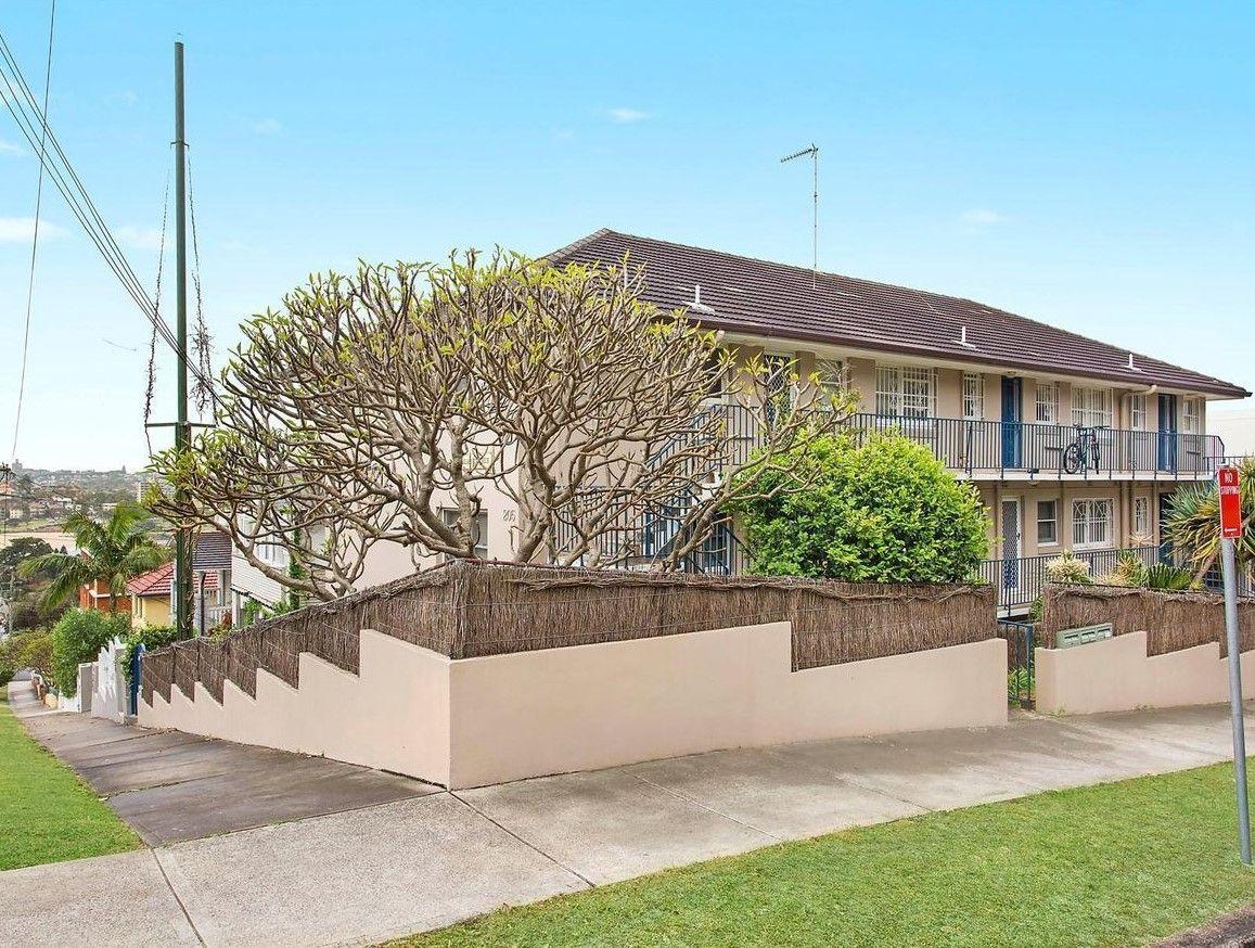 8/205 Beach Street, Coogee NSW 2034, Image 2