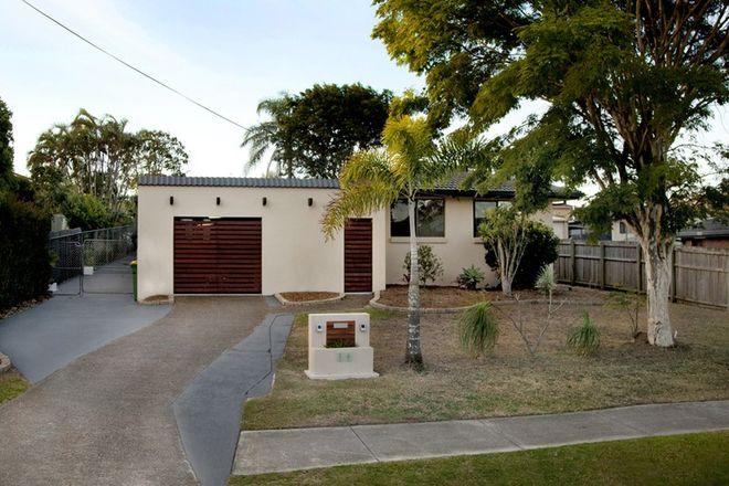 Picture of 16 Buena Vista Avenue, THORNLANDS QLD 4164