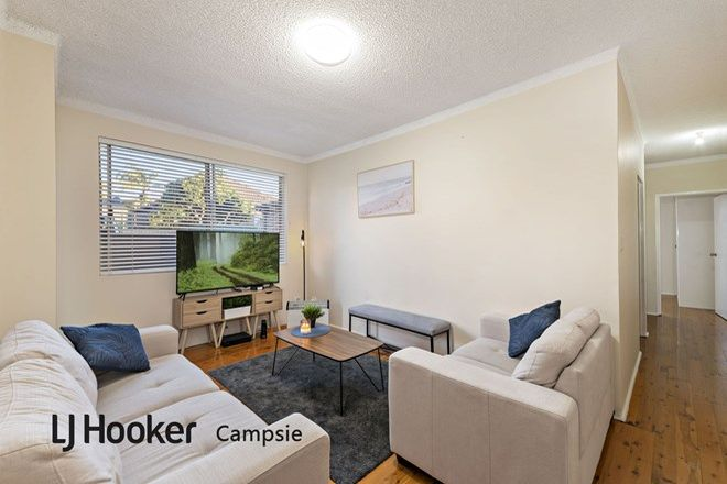 Picture of 2 Neale Street, BELMORE NSW 2192