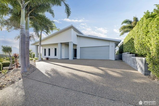 Picture of 5 Nicole Place, TAROOMBALL QLD 4703