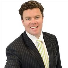 James Barnsley, Sales representative