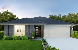 Lot 821 William Tester Drive, Cliftleigh NSW 2321