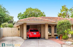 Picture of 58a Reynolds Road, Mount Pleasant WA 6153