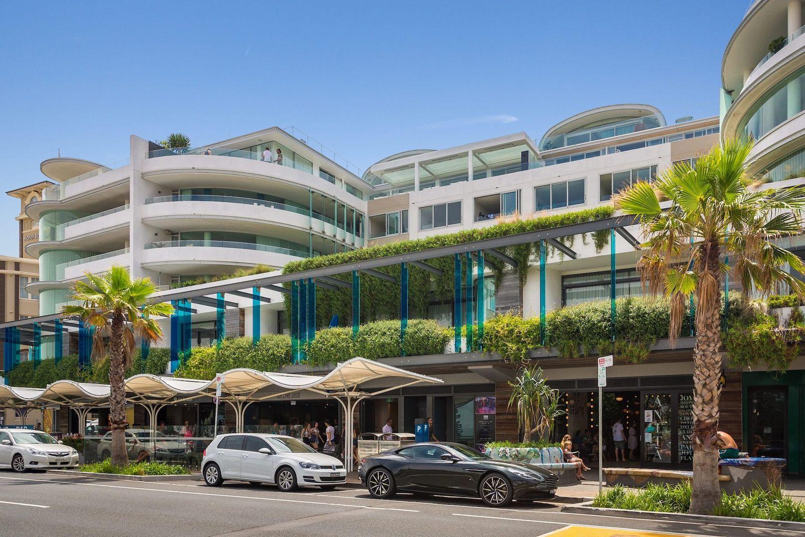 504/180 Campbell Parade, Bondi Beach NSW 2026 - Apartment ...