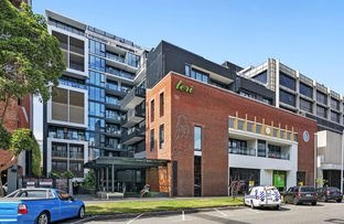 Picture of 503/85 Market Street, South Melbourne VIC 3205