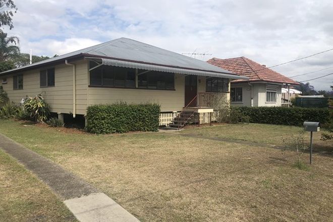 Picture of 19 Old Logan Road, GAILES QLD 4300
