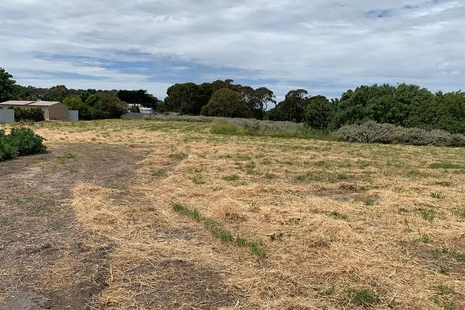 Picture of Lot 21 Hay Flat Road, NORMANVILLE SA 5204