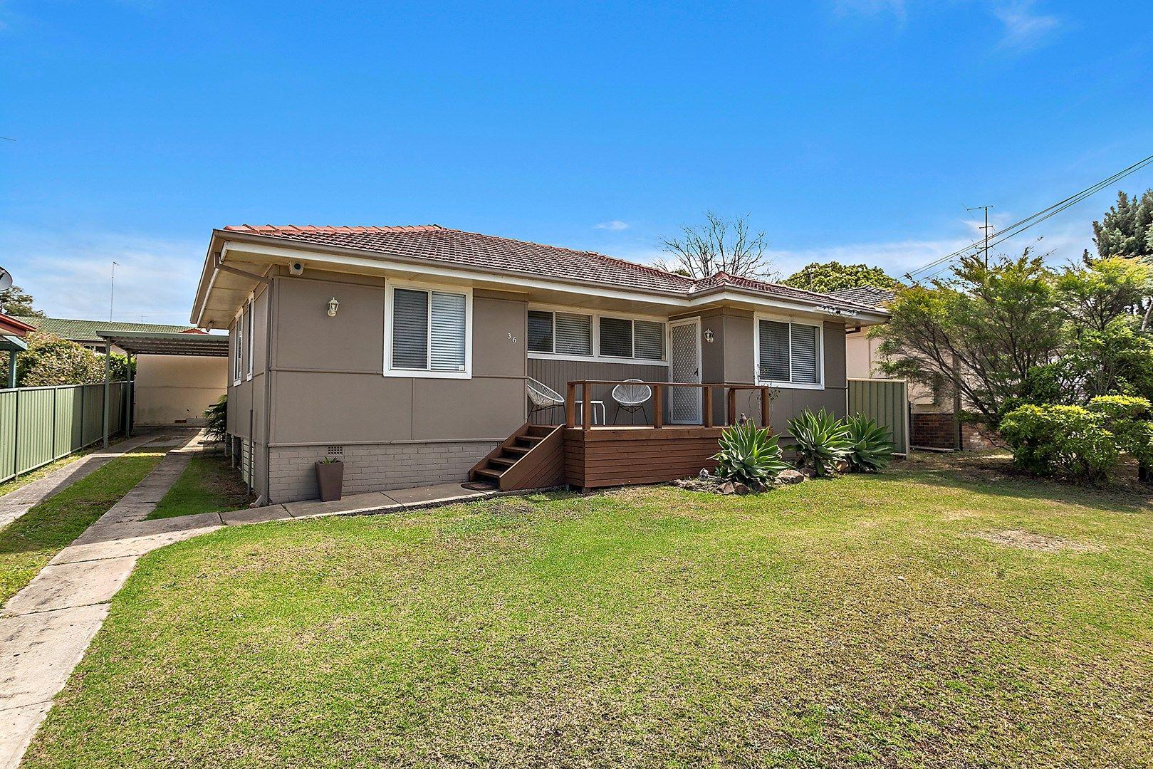 36 Girraween Avenue, Lake Illawarra NSW 2528, Image 0