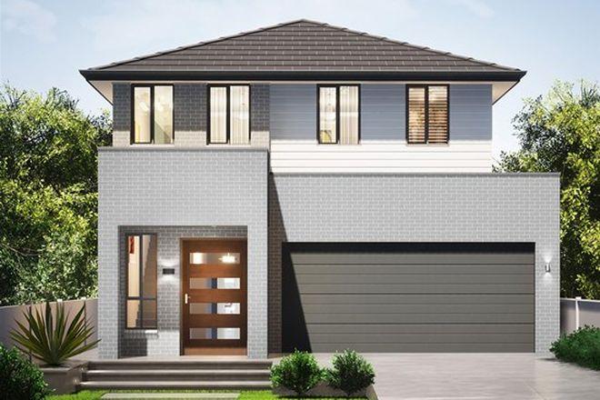 Picture of Lot 4101 McKervey Street, ORAN PARK NSW 2570