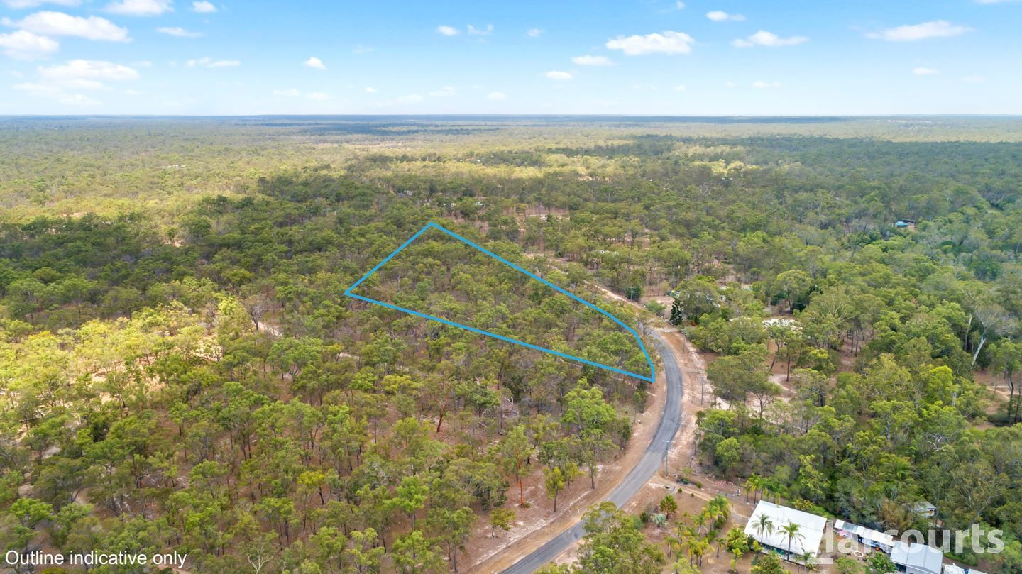 93 Pacific Haven Circuit, Pacific Haven QLD 4659, Image 1