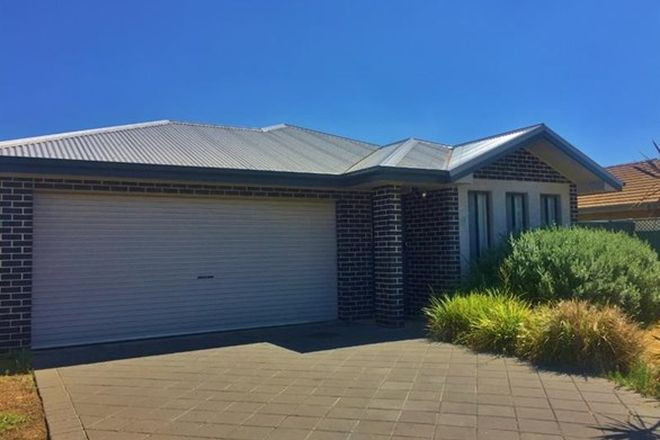 Picture of 7 Glenshee Close, DUBBO NSW 2830