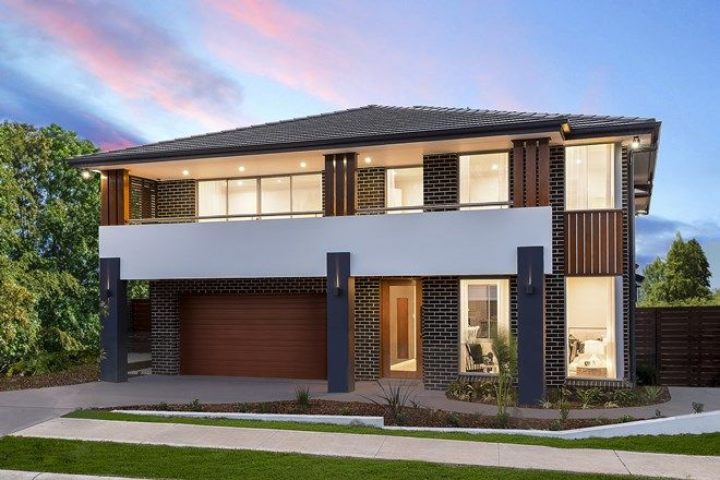 Picture of Lot 1050 Arkenstone Way, LEPPINGTON NSW 2179