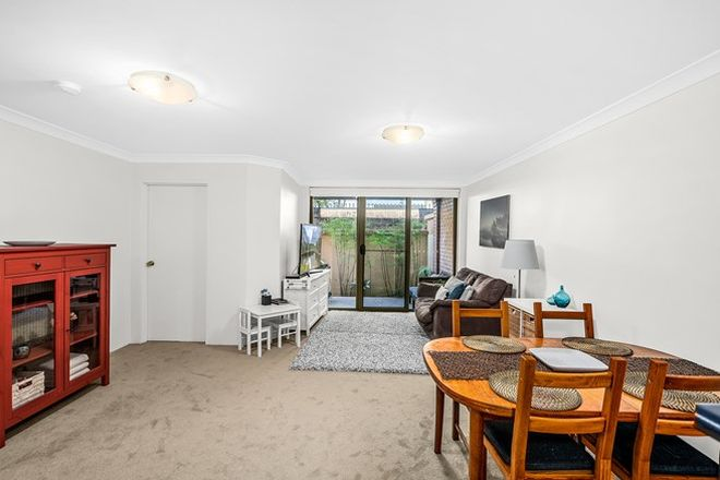 Picture of 15/61-65 Glencoe St, SUTHERLAND NSW 2232
