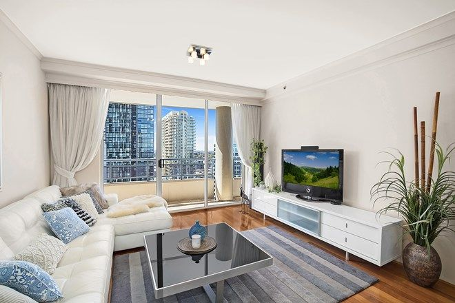 Picture of 145/1 Katherine Street, CHATSWOOD NSW 2067