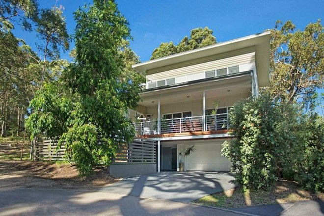 Picture of 132 Jetty Point Drive, MURRAYS BEACH NSW 2281