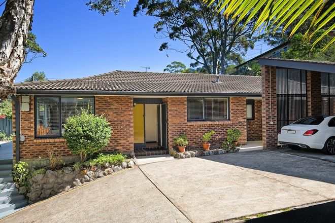 Picture of 7 Foveaux Place, CROMER NSW 2099