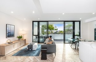 Picture of 303/10 Clyde Avenue, Cronulla NSW 2230