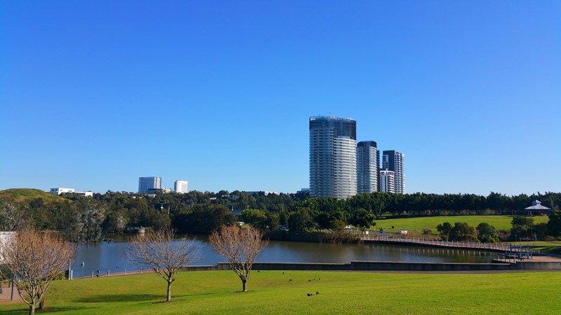 Lvl 27 Opal Tower Sydney Olympic Park NSW 2127 Image 0