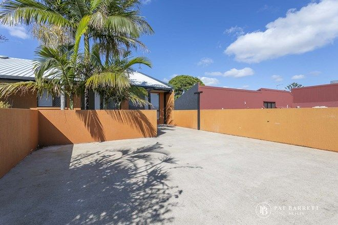 Picture of 1/5 Waterloo Street, WELLINGTON POINT QLD 4160