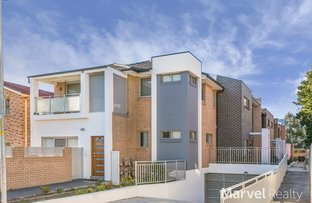 Picture of 4/149 Elizabeth Drive, Liverpool NSW 2170